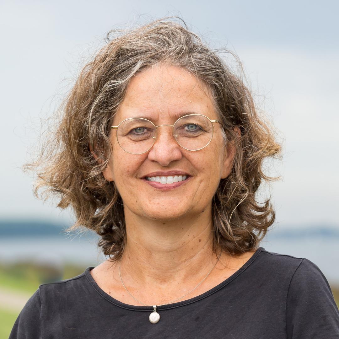 Magda van de Wees